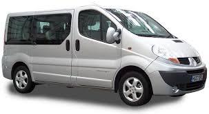 Location de minibus pas chère